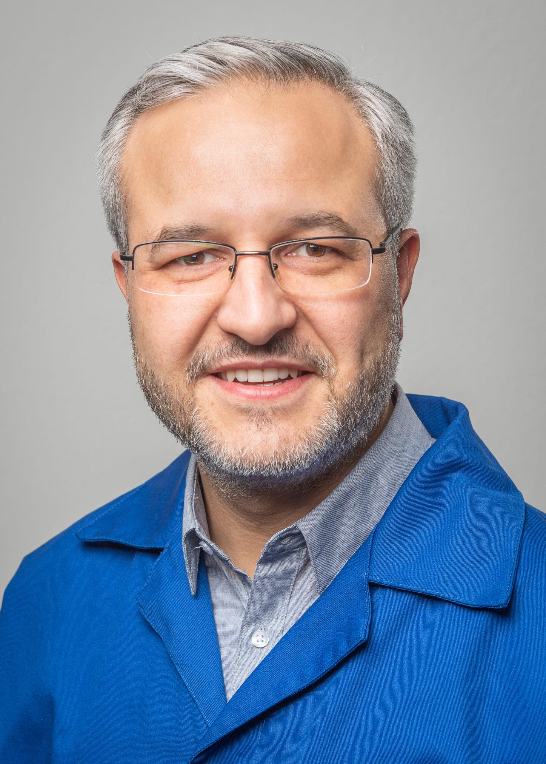 Vinicius Rosenberger